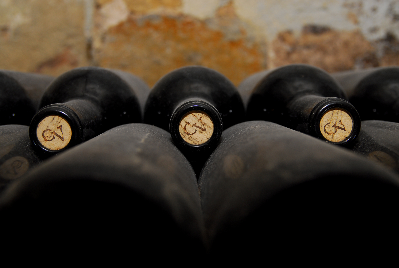 Toutes les étapes de la fabrication du vin