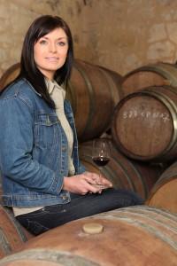 métier viticole