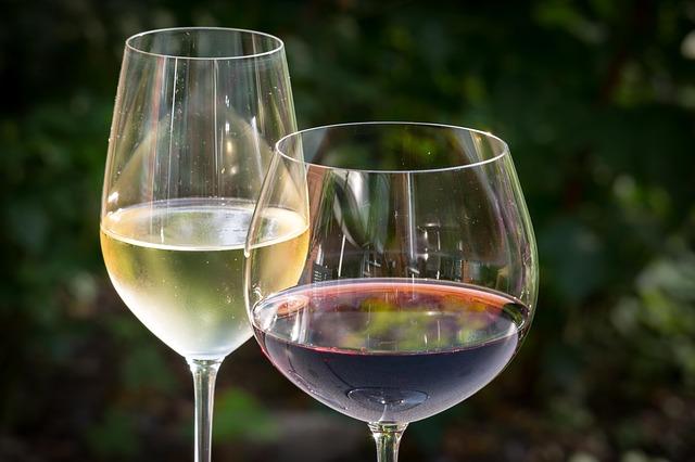 A chaque alcool son verre à dégustation dédié