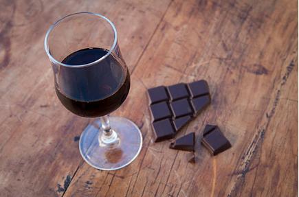 Quel vin déguster avec quel chocolat ?