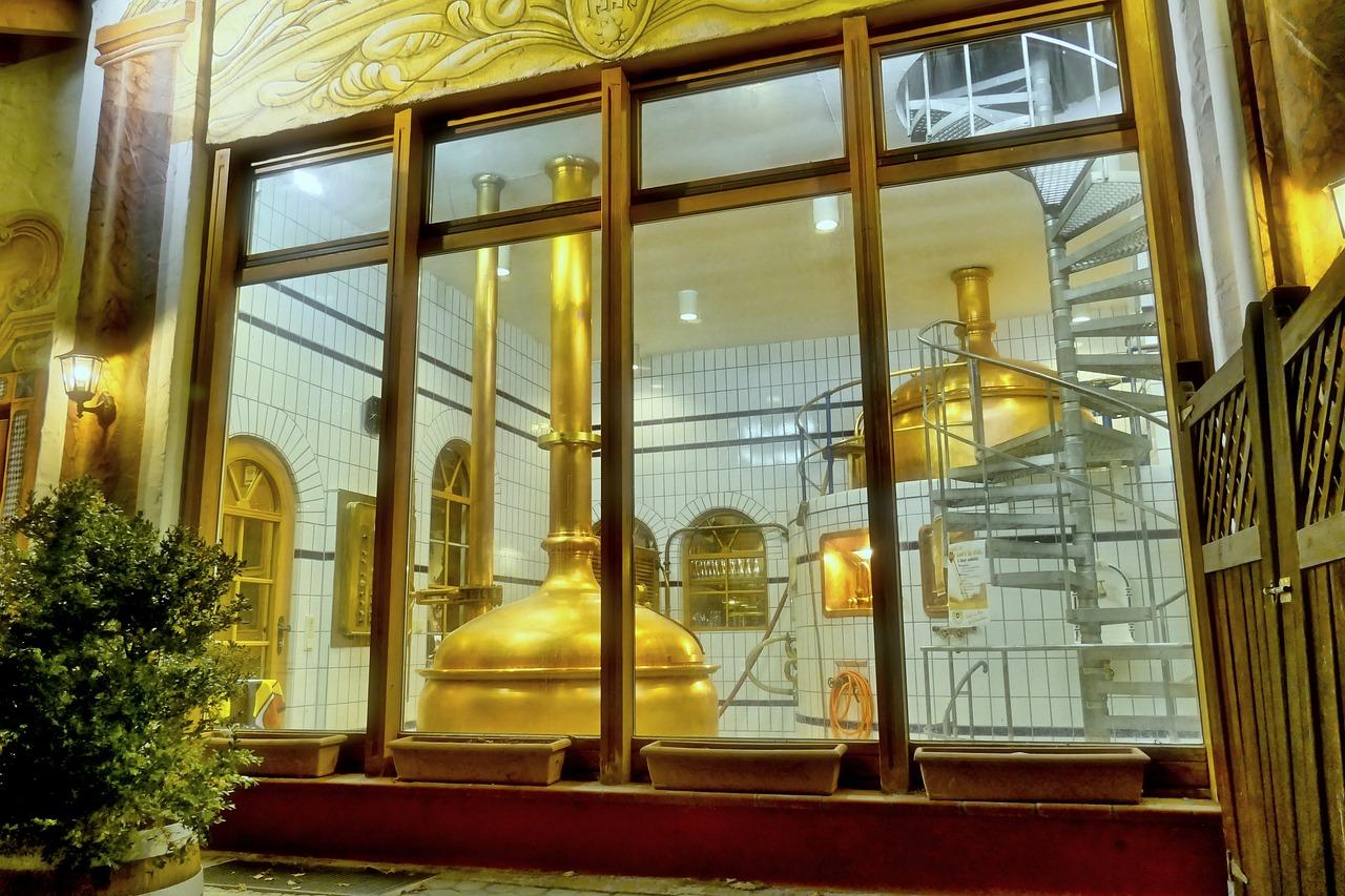 marché brasserie artisanale france