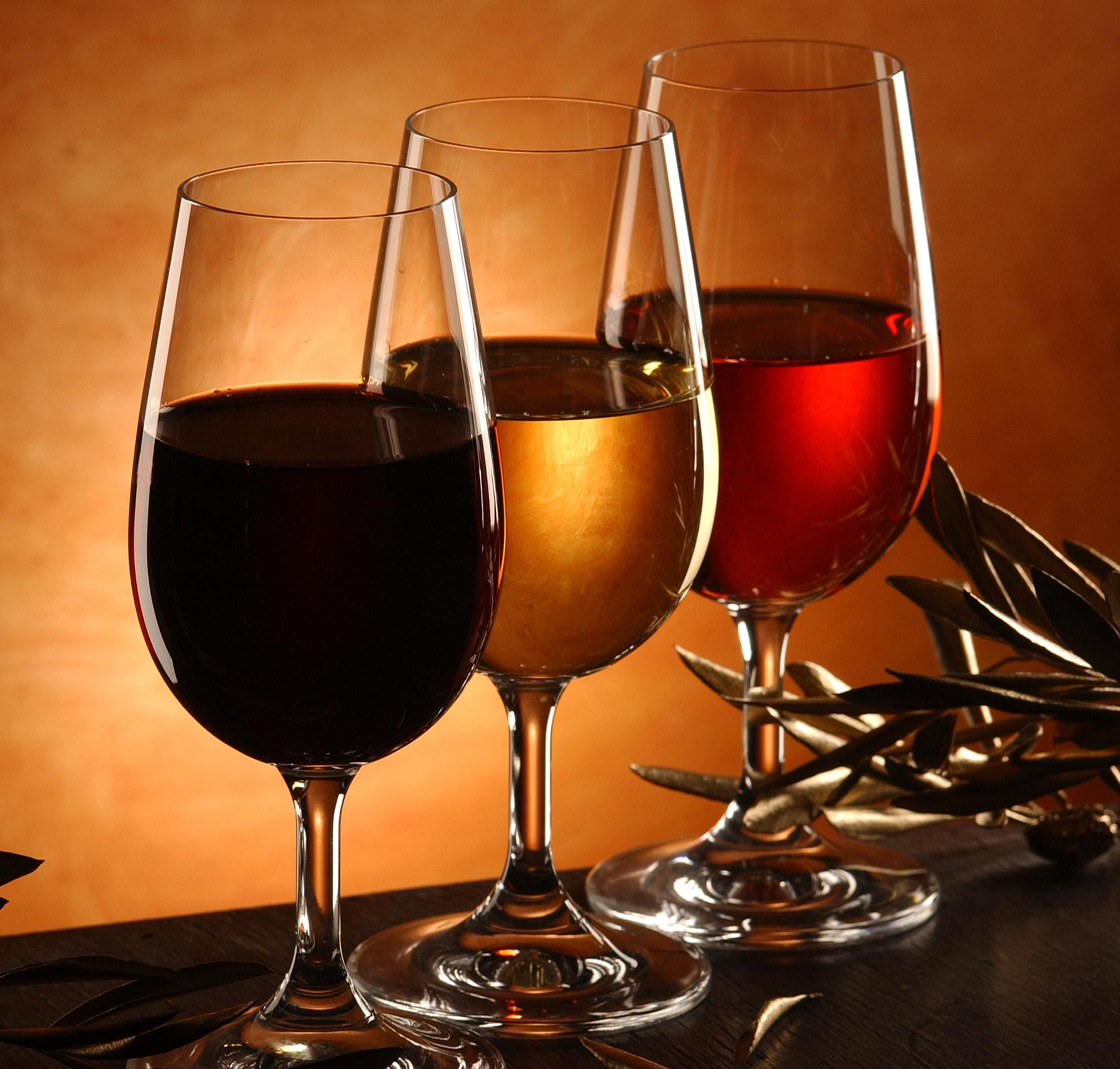 Déguster son vin à domicile
