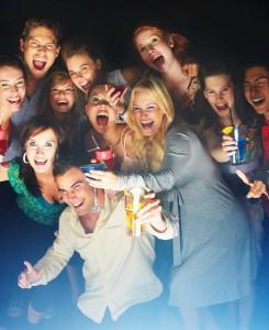 jeune alcool